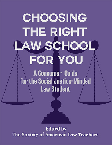 Choosing the right law school for you